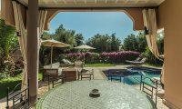 Villa Abalya 22 Lounge | Marrakech, Morocco