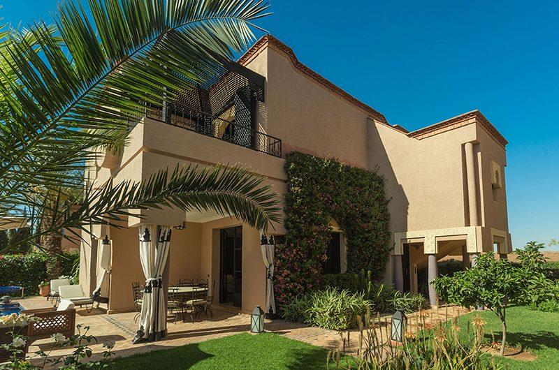 Villa Abalya 22 Building | Marrakech, Morocco
