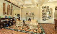 Villa Abalya 22 Interior | Marrakech, Morocco