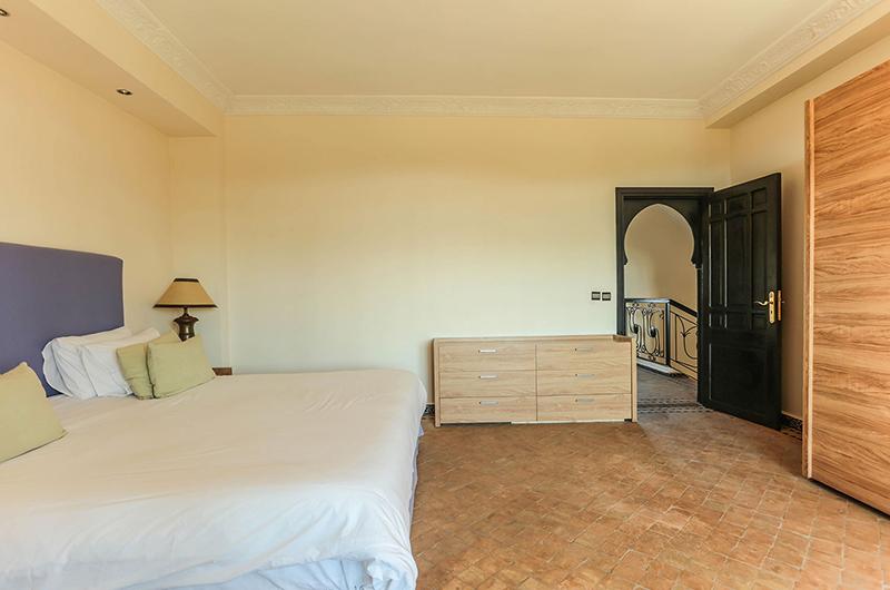 Villa Abalya 22 Spacious Bedroom | Marrakech, Morocco
