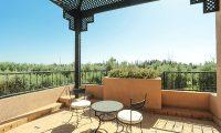 Villa Abalya 22 Seating | Marrakech, Morocco