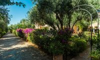 Villa Abalya 22 Entrance | Marrakech, Morocco