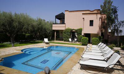 Villa Abalya 24 Sun Decks | Marrakech, Morocco