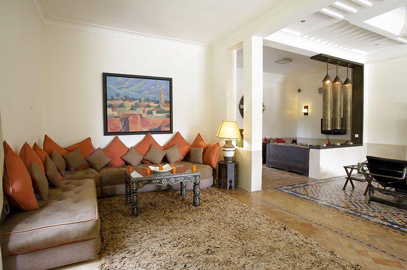 Villa Abalya 24 Family Area | Marrakech, Morocco