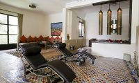Villa Abalya 24 Living Room | Marrakech, Morocco