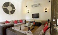 Villa Abalya 24 Living Area | Marrakech, Morocco