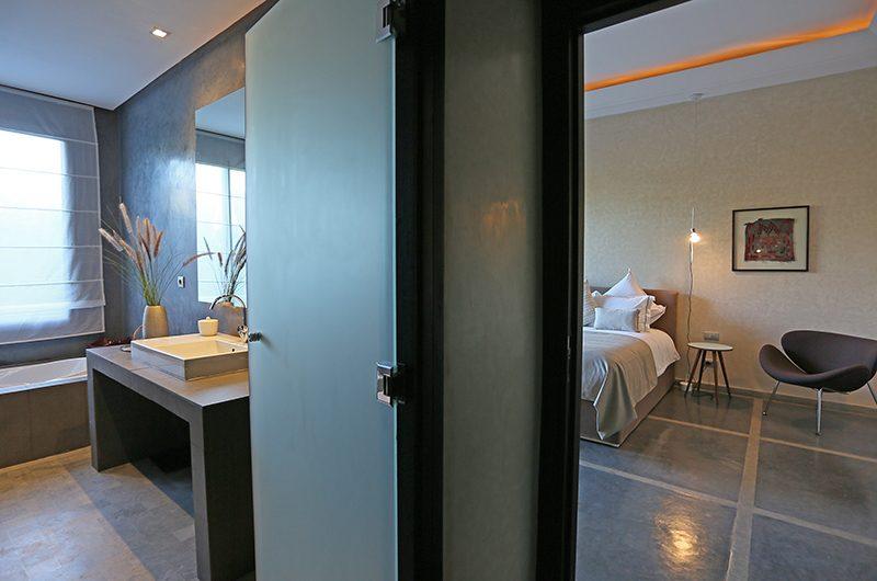 Villa Adnaa Bathroom Area | Marrakech, Morocco