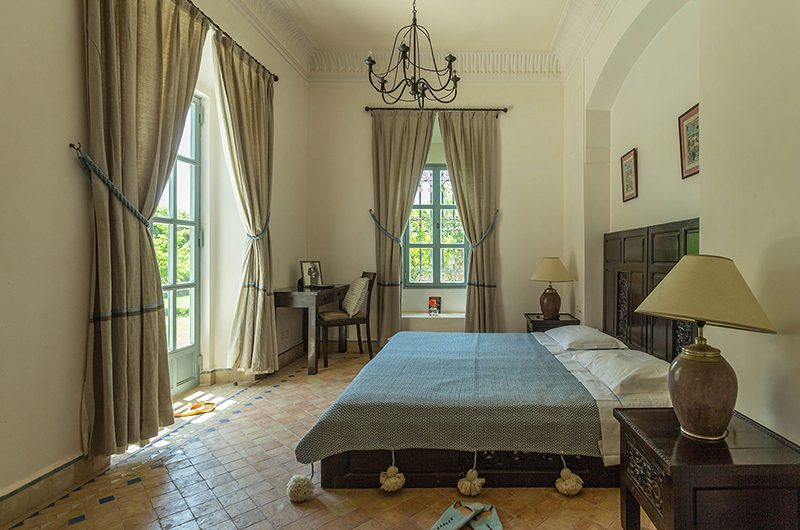 Villa Akhdar 18 Spacious Bedroom | Marrakech, Morocco
