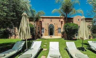 Villa Akhdar 18 Sun Decks | Marrakech, Morocco
