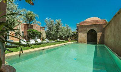 Villa Akhdar 18 Pool | Marrakech, Morocco