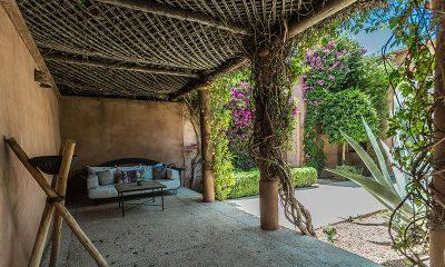 Villa Akhdar 18 Lounge | Marrakech, Morocco
