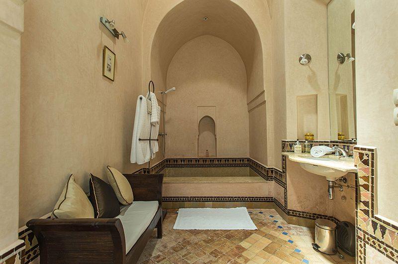 Villa Akhdar 18 Bathtub | Marrakech, Morocco