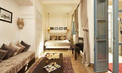 Villa Akhdar 5 Bedroom with Seating | Marrakech, Morocco
