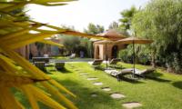 Villa Akhdar 5 Sun Deck   Marrakech, Morocco