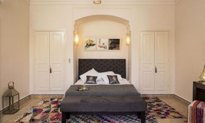 Villa Akhdar 5 Bedroom One Side | Marrakech, Morocco