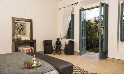 Villa Akhdar 5 Bedroom One Area | Marrakech, Morocco