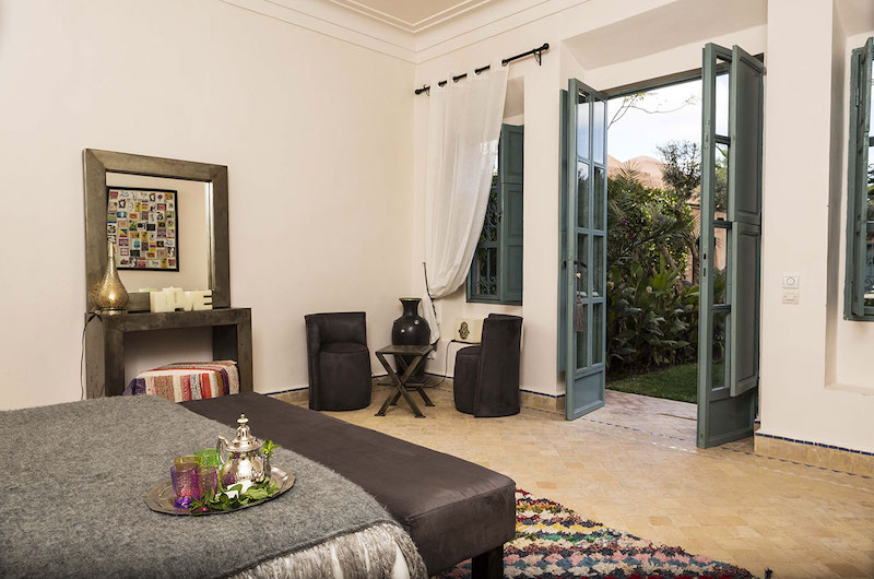 Villa Akhdar 5 Bedroom One Area | Marrakech, Morocco