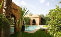 Villa Akhdar 5 Garden   Marrakech, Morocco