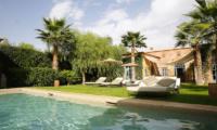Villa Akhdar 5 Pool   Marrakech, Morocco