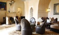 Villa Akhdar 5 Living Area   Marrakech, Morocco