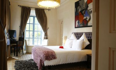 Villa Akhdar 5 Bedroom Side | Marrakech, Morocco