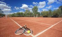 Villa Akhdar 5 Tennis Court   Marrakech, Morocco