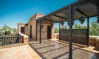 Villa Alouna Second Floor Area   Marrakech, Morocco