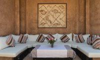 Villa Alouna Lounge   Marrakech, Morocco