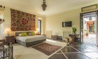 Villa Alouna Bedroom Area   Marrakech, Morocco