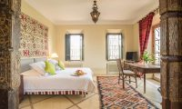 Villa Alouna Bedroom Side   Marrakech, Morocco