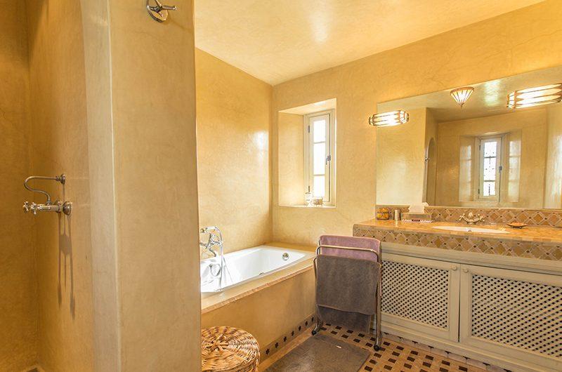 Villa Alouna Bathroom   Marrakech, Morocco