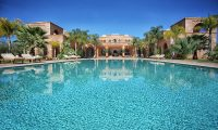 Villa Dar Moira Building Area | Marrakech, Morocco