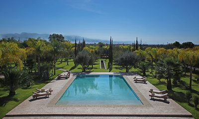 Villa Dar Moira Pool | Marrakech, Morocco