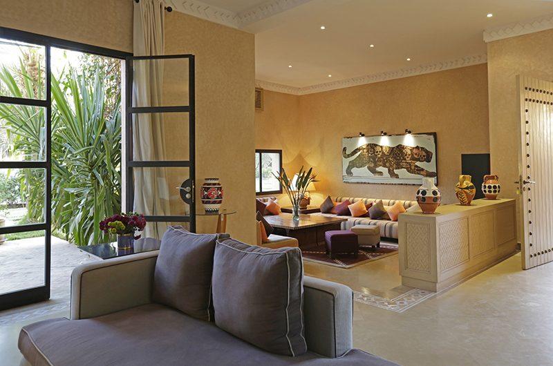 Villa Dar Tifiss Family Area | Marrakech, Morocco