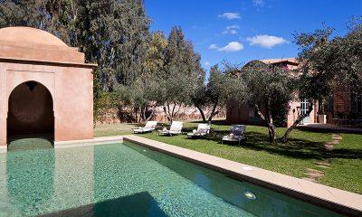 Villa Akhdar 3 Pool | Marrakech, Morocco