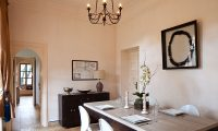 Villa Akhdar 3 Dining Area | Marrakech, Morocco