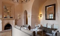 Villa Akhdar 3 Living Room | Marrakech, Morocco