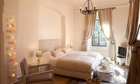 Villa Akhdar 3 Twin Bedroom Area | Marrakech, Morocco