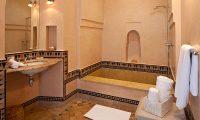 Villa Akhdar 3 Bathroom | Marrakech, Morocco