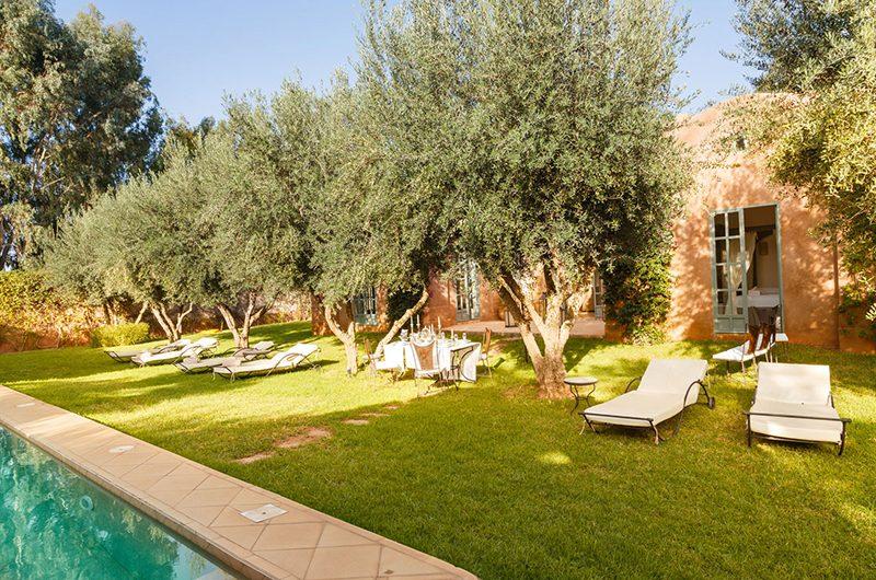 Villa Akhdar 3 Sun Decks | Marrakech, Morocco