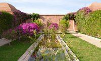 Villa Akhdar 3 Ponds | Marrakech, Morocco