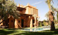 Villa Lankah Building | Marrakech, Morocco