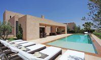 Villa Malekis Sun Beds | Marrakech, Morocco
