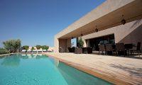 Villa Malekis Pool Area | Marrakech, Morocco