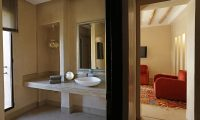 Villa Malekis Bathroom Area | Marrakech, Morocco