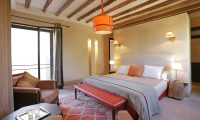 Villa Malekis Bedroom One | Marrakech, Morocco