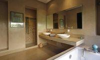 Villa Malekis Bathroom | Marrakech, Morocco
