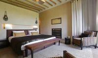 Villa Malekis Bedroom Area | Marrakech, Morocco