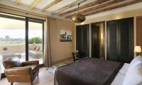Villa Malekis Bedroom | Marrakech, Morocco