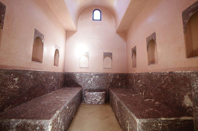 Villa Mexance Sauna Room | Marrakech, Morocco